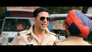 Khiladi 786 dvdrip full movie part 2