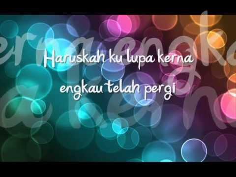 Shila Amzah - Patah Seribu (lirik )