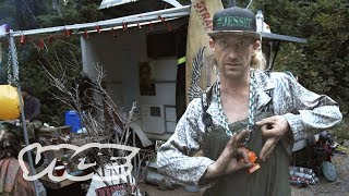 The Anarchist Commune in the Rainforest: Poole's Land