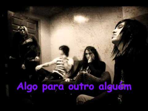 Escape the fate - Something ( LEGENDADO )