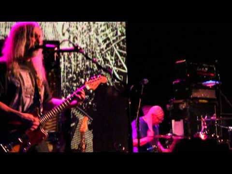 "Dinosaur Jr. ""Budge"" @ The Music Hall Of Williamsburg Brooklyn NY May 28, 2014"