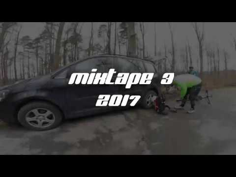 Mixtape 3 | 2017 | Mountainbike | Enduro | Propain Tyee | Canyon Strive