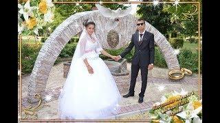 VIP Сватба на Катерина и Андреи с орк Ексел Full HD 1 част