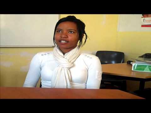 Shanlinn Lewin,  Media Works Learner of the Month