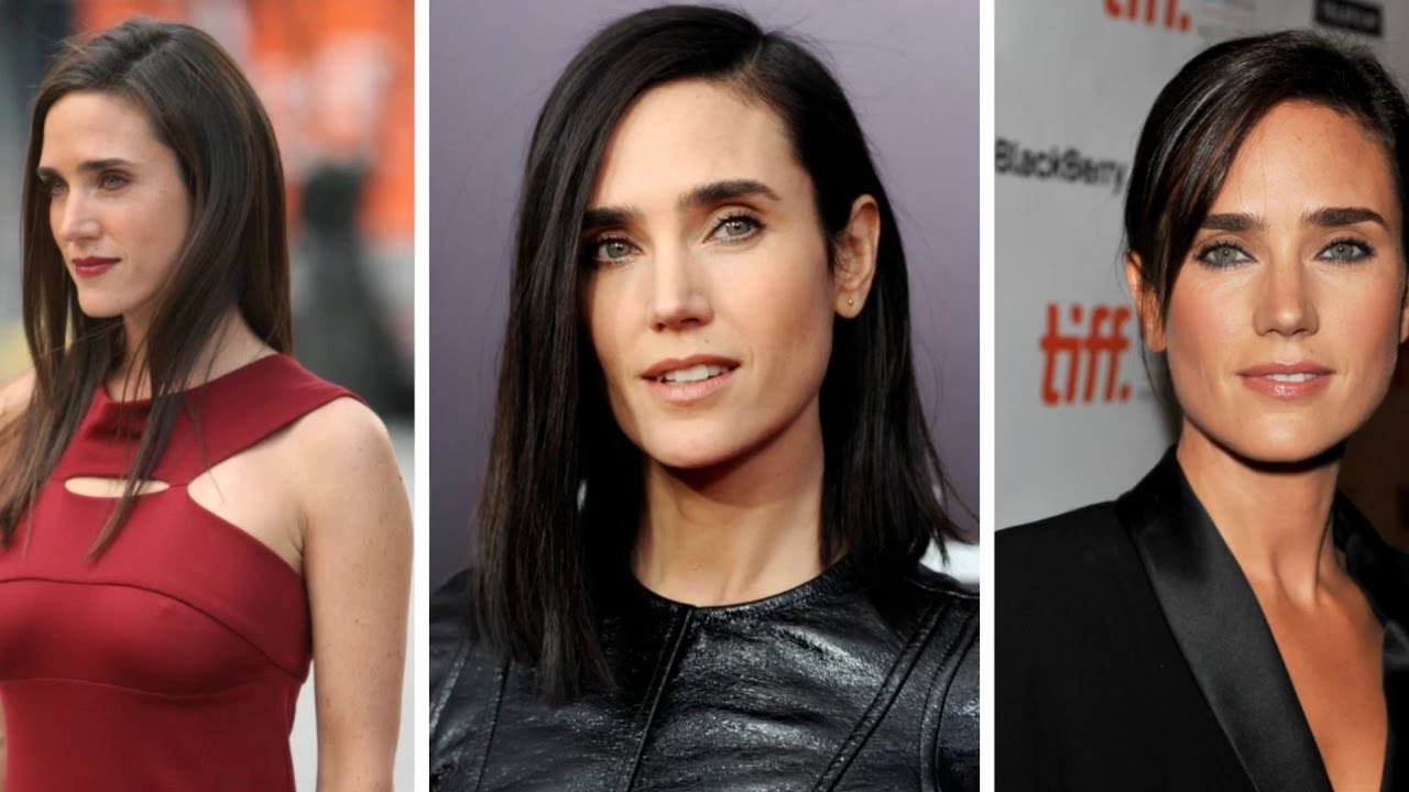 Jennifer Connelly: Sho...