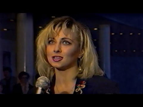 Таня Овсиенко -