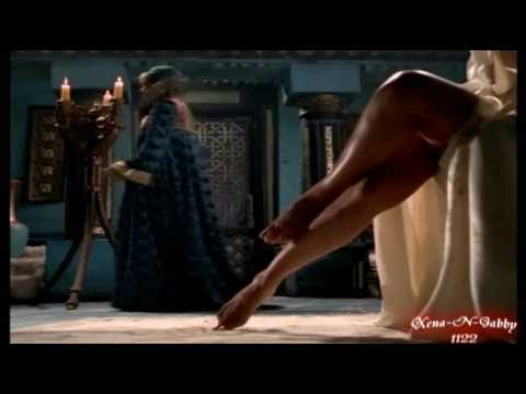 Xena & Gabby ~ With Legs Like That