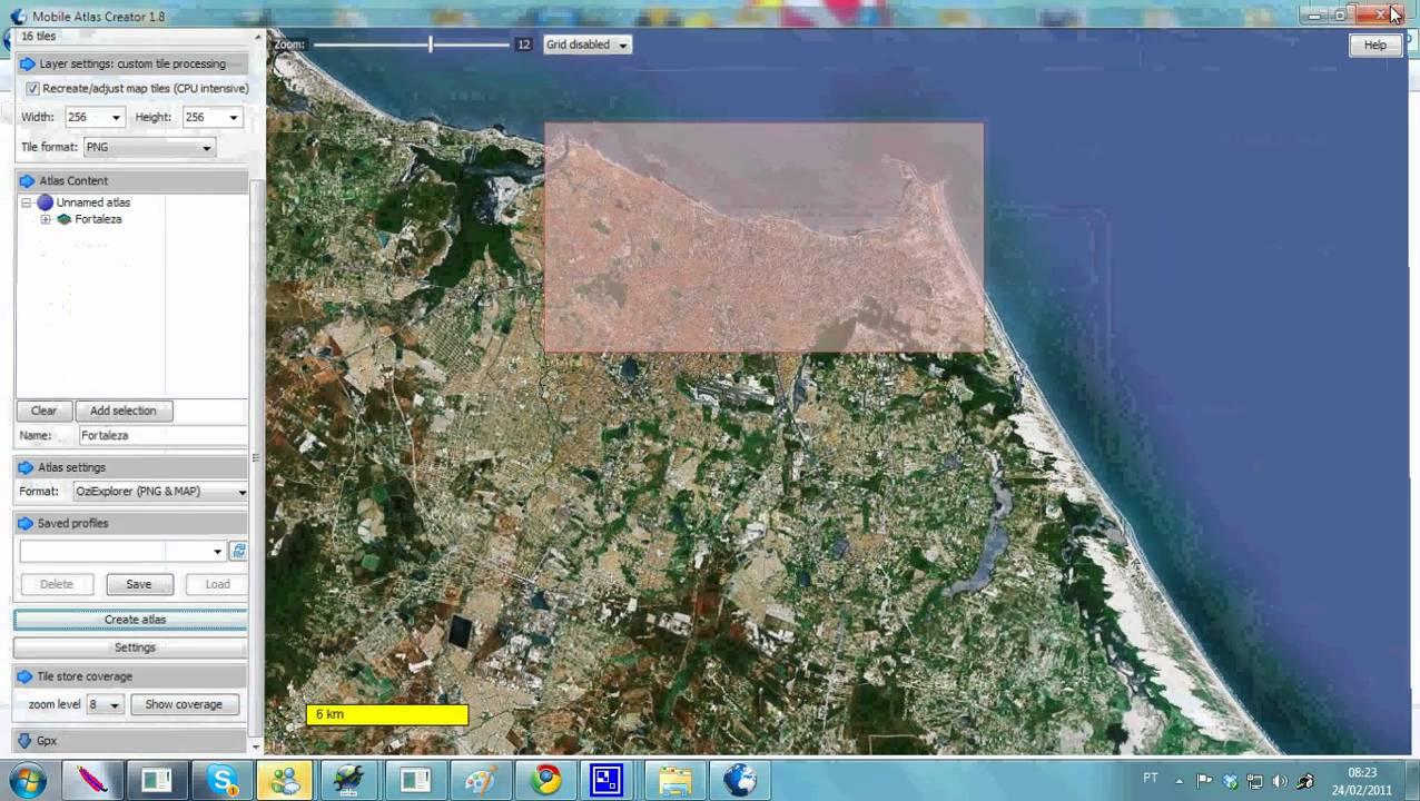 Usando mobile atlas creator youtube usando mobile atlas creator gumiabroncs Images