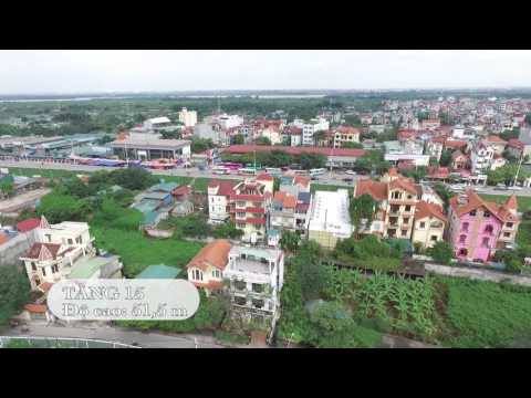 D'. Le Roi Soleil (Hanoi Luxury Property) - View at different levels