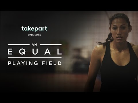 An Equal Playing Field | TakePart