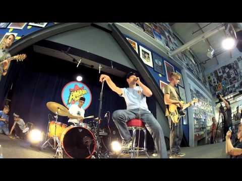 Matisyahu FULL SHOW HD live at Amoeba Music 7-16-2012