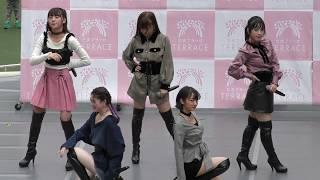 フェアリーズ ◎Don`t wanna dance ☆伊藤萌々香fancam たまプラーザ フェ...