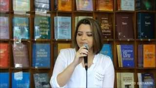 03 Adriana Melo - E eu penso em Jesus