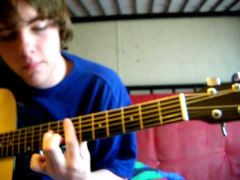 How to play 3 Minute Song by Josh Wilson