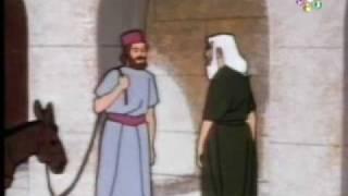 Desene animate crestine Nasterea lui Isus.wmv