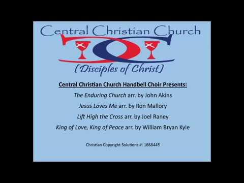 Central Christian Handbell Choir