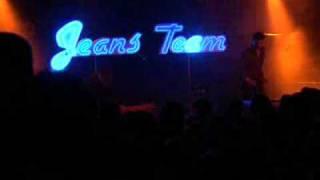 1 Jeans Team live in Hamburg / Übel und Gefährlich am 17.1.2009