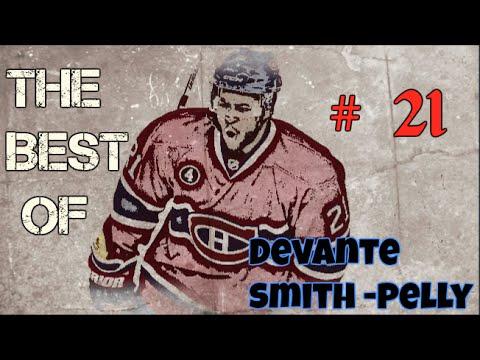 The Best of Devante Smith-Pelly #21