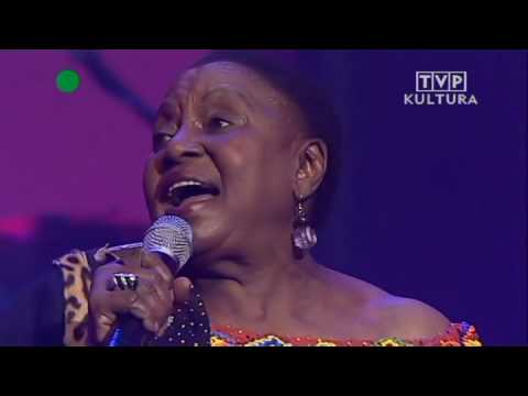 Miriam Makeba - Live Ava Session Basel 2006