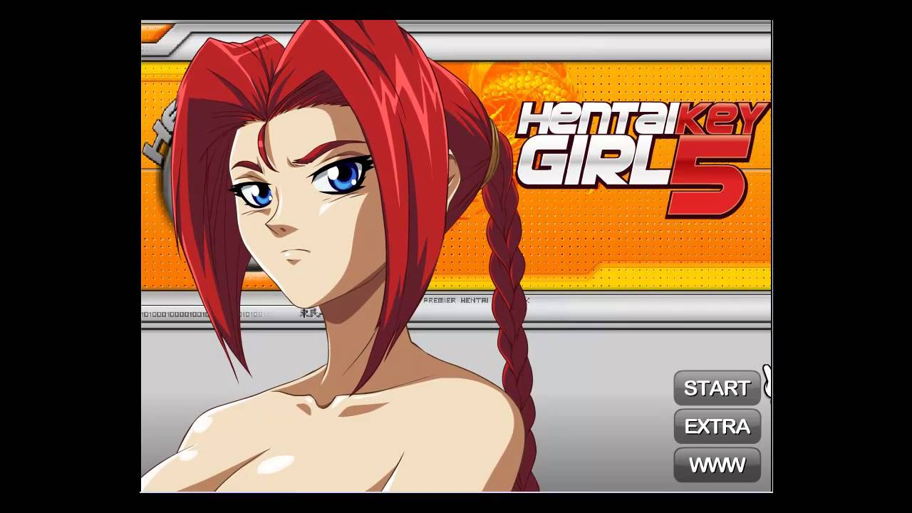 Hentaikey Girl