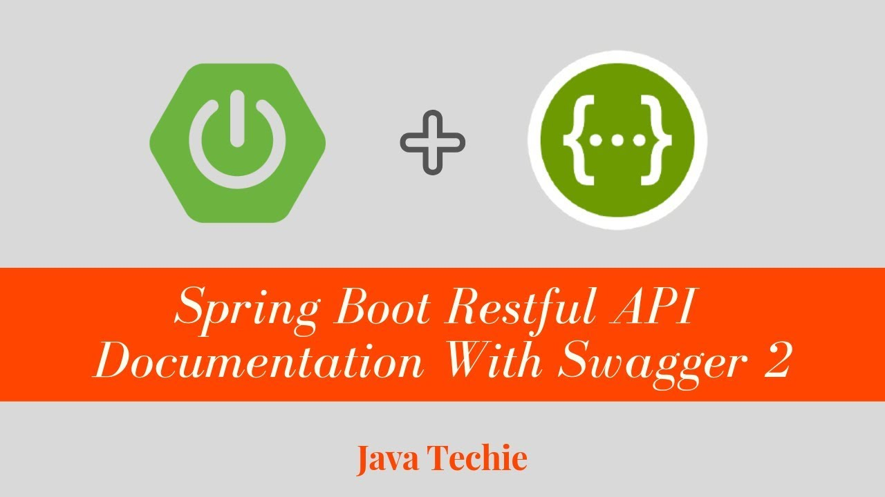 spring boot with swagger