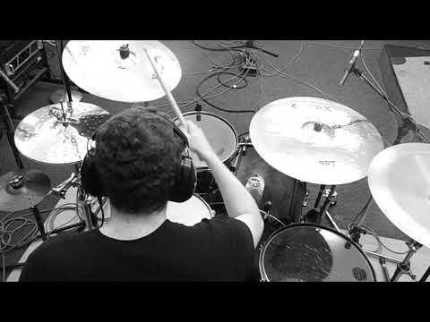 Frontierer - Exposure & Aperture - Drum Playthrough by Owen Hughes