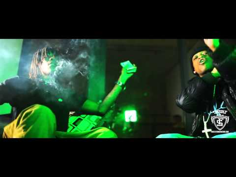 Lil Mister Ft. ShortyK - Rasta