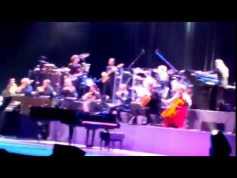 Yanni Live 2016 Auditorio Telmex Acroyali & Humman