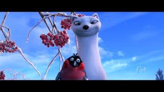 Официальный трейлер Снежная Королева 2
