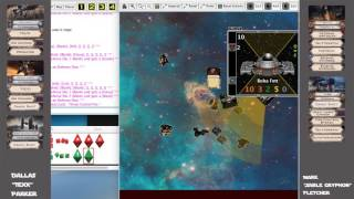 X-Wing Battle Report 25