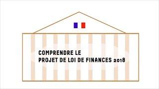PLF Episode 1 - Projet loi finances avec Olivia Grégoire