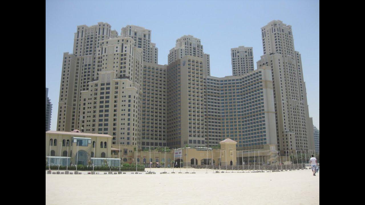Rotana Beach Hotel Dubai