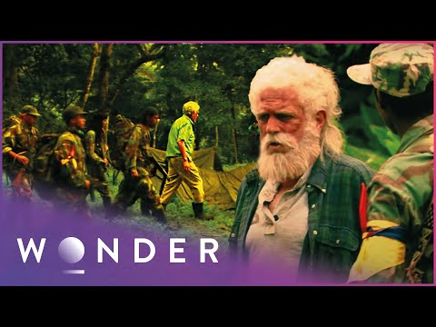 This Man Was Held Hostage For Over 10 Months In The Jungle | Paradise Lost S1 EP5 | Wonder