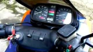 BMW K75S 1993
