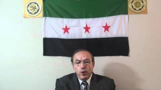 بيان مهزلة الحكومة المحايدة  و مؤامرة الجامعة العربية