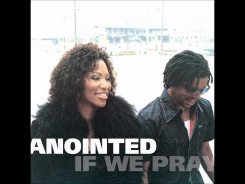 Anointed- Nothing Can Stop You From Loving Me