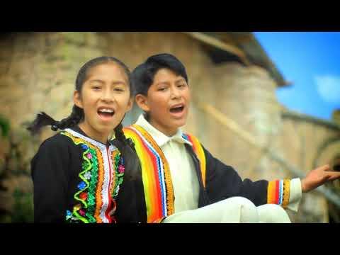 Los K'ana Wawakuna - PachaMama (Mother Earth)