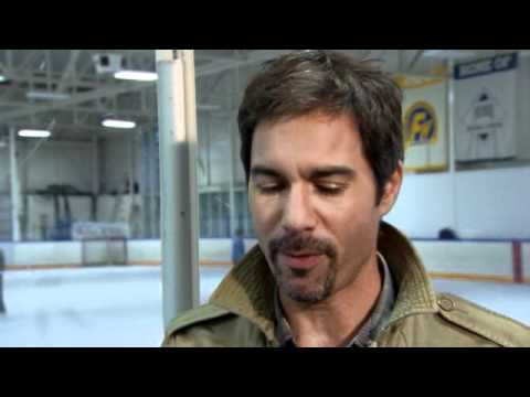 Eric McCormack on playing a gay character