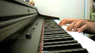 Toki o Kizamu Uta - Clannad After Story OPening - Piano Arrangement