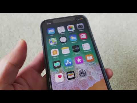 Tips & Tricks 2 Magnifier Glass With iOS 11.1 On Any Apple iPhones X 10 5 5s SE 6 6s 7 7+ 8 8+ Plus