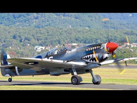 Wings Over Illawarra Highlights [ Wall of Fire, F/A18, C130J