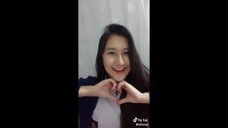 Kumpulan video keren tik tok Indonesia kisah Cinta Remaja challenge