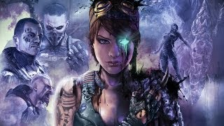 This is Scourge Outbreak on PSN, XBLA and PC