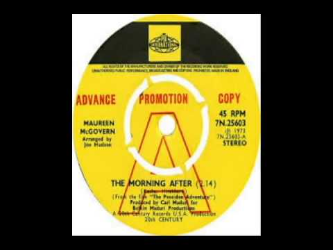 Maureen Mcgovern - The Morning After (1973) Mp3