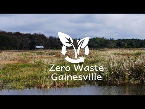 Introduction to Zero Waste Gainesville