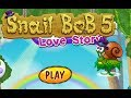 Snail Bob 5: Love Story Walkthrough [Full Game]