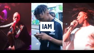House Of Pharaohs - Age Of Luna - Bree Runway - DC World & more | THIS IS LDN [EP:35]
