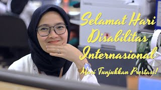 Bpkp   Hari Disabilitas Internasional 2019