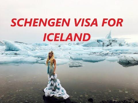 Tourist Visa For Iceland | Iceland Visa Requirements