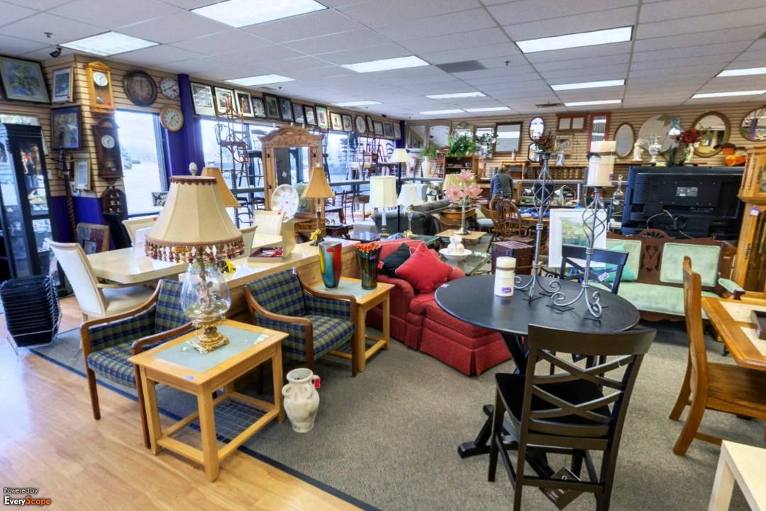 New Uses Woodbury | Saint Paul, MN | Resale Store